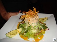 Fire Chicken Salad