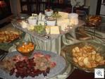 Fonville buffet