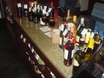 Fonville drinks