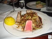 Marlin Grill Tuna